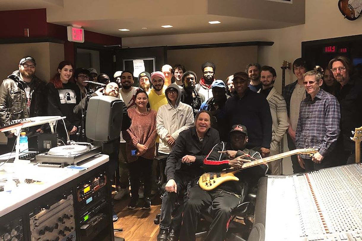 MCCC to Host Free Class on History of Soul Music in Philadelphia
