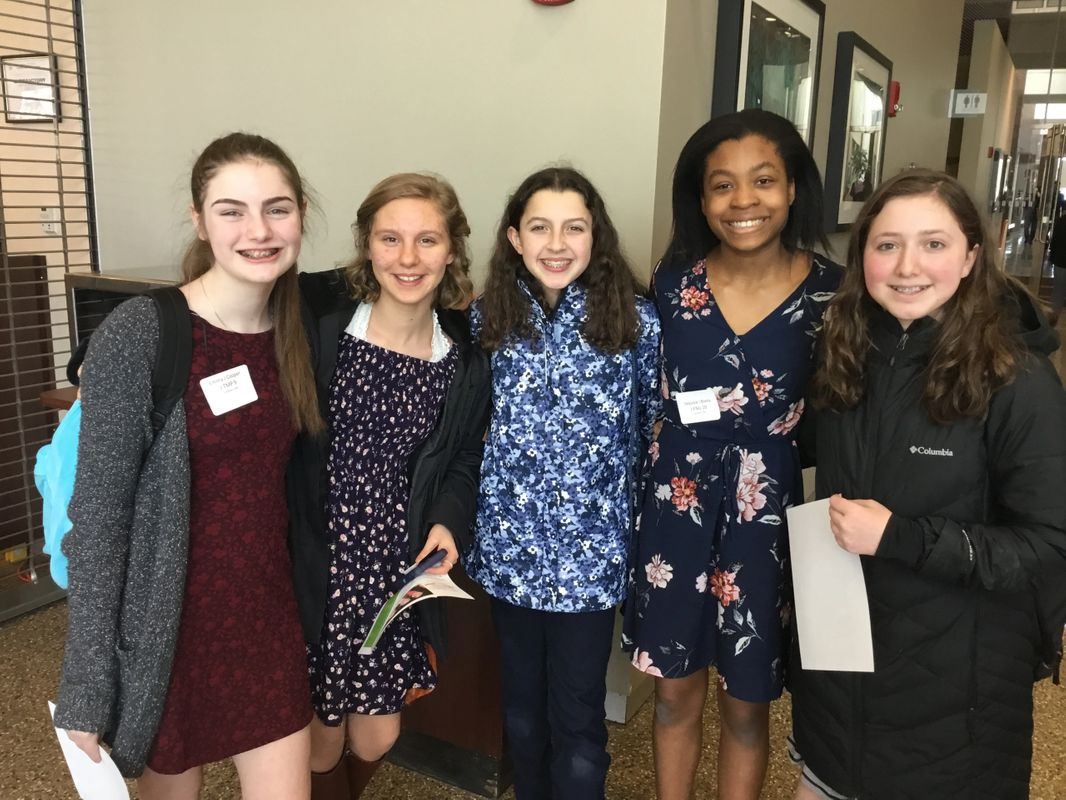 King of Prussia-Based Nonprofit on a Global Mission to Empower Women, Girls to Find Their Voice