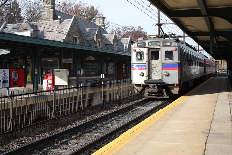 Due to Revenue Loss During Pandemic, SEPTA May Slash Many Services