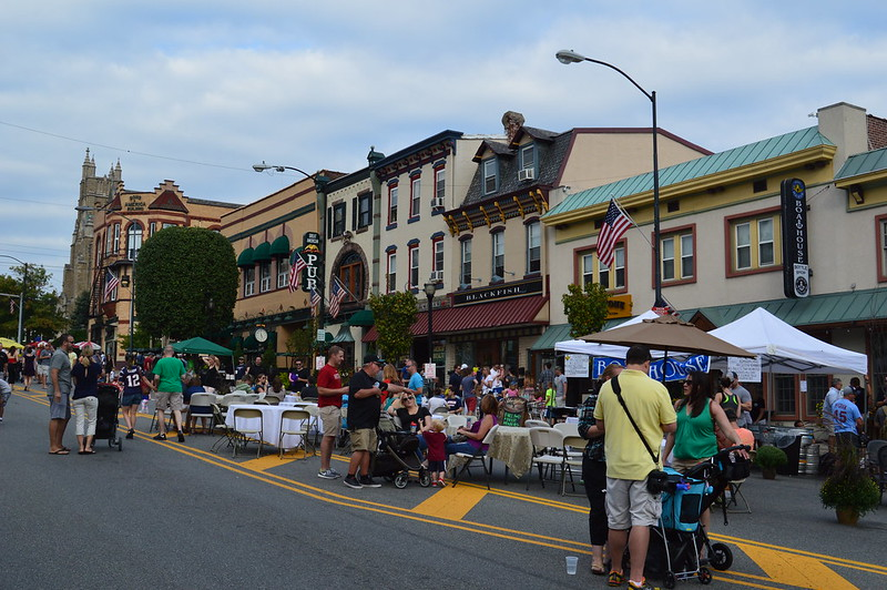 There Is Cornucopia of Things To Do In Conshohocken, Here Are a Few