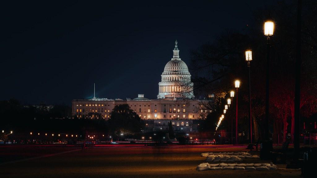 Congress, President Unite Behind Initial National Coronavirus Economic Relief Measure