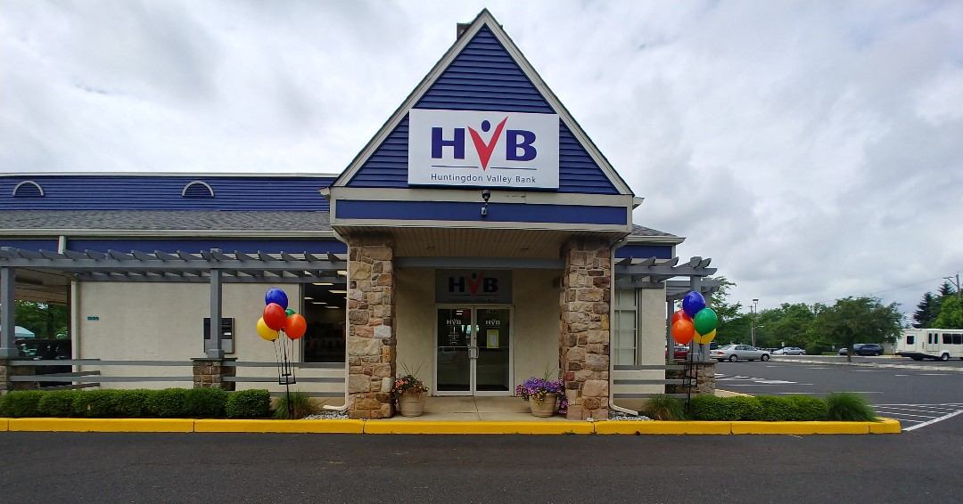 Huntingdon Valley Bank Looking to Relocate Its Headquarters to Neighboring Bucks County