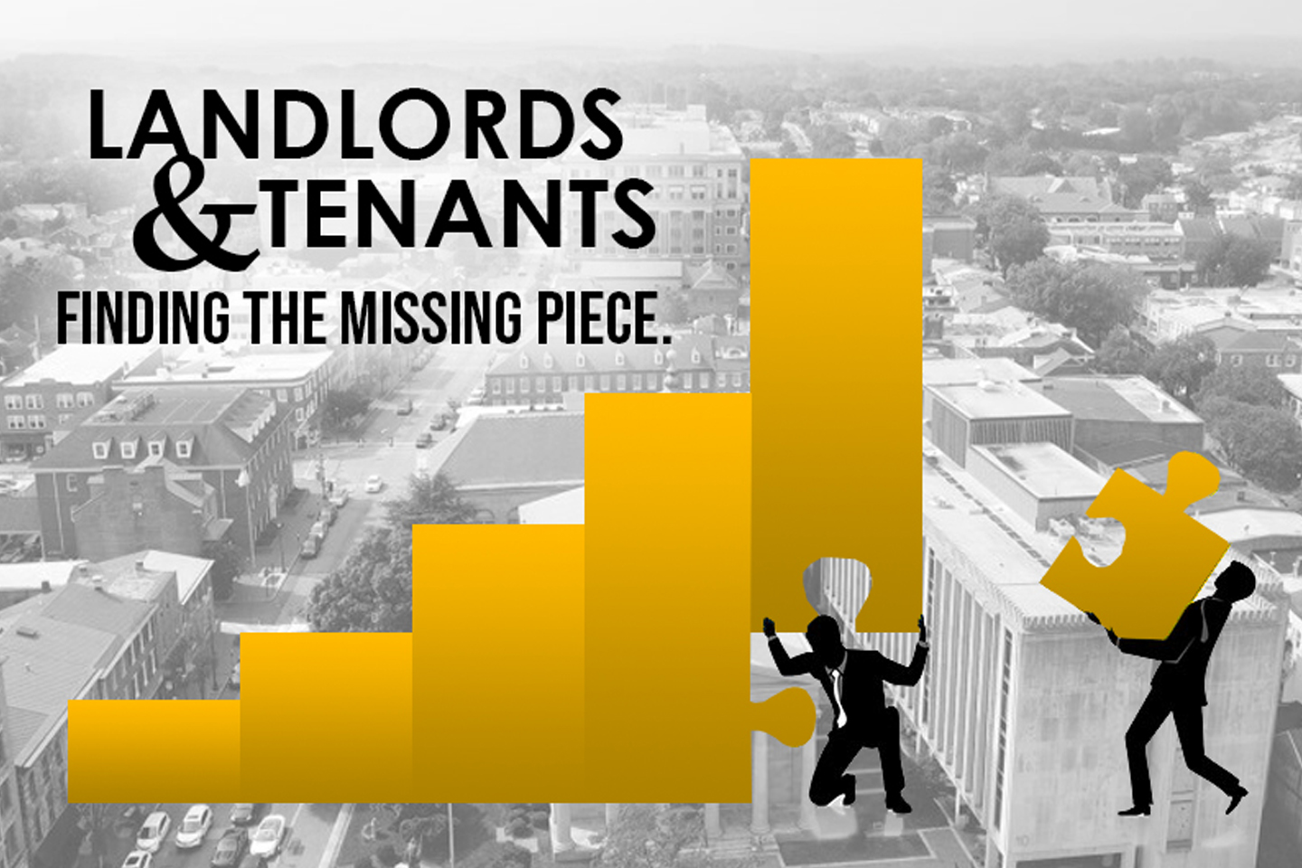 Commercial Landlord and Tenant Guidance During These Unprecedented Times