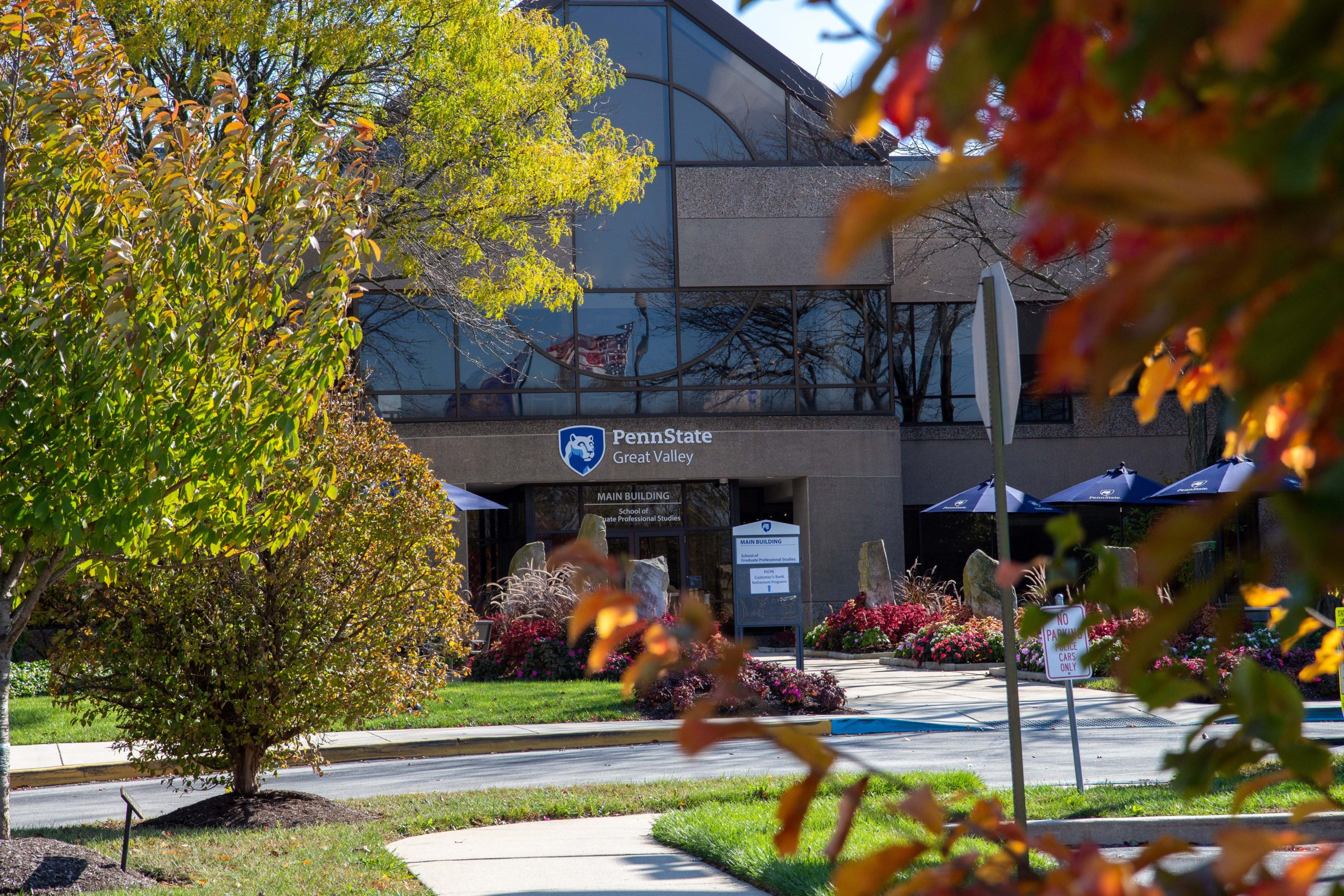 Penn State Great Valley to Host Virtual Open House and Panel Discussion Today