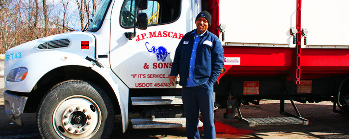 With Vigilant Employee Monitoring, J. P. Mascaro Continues to Serve Their Clients and Communities