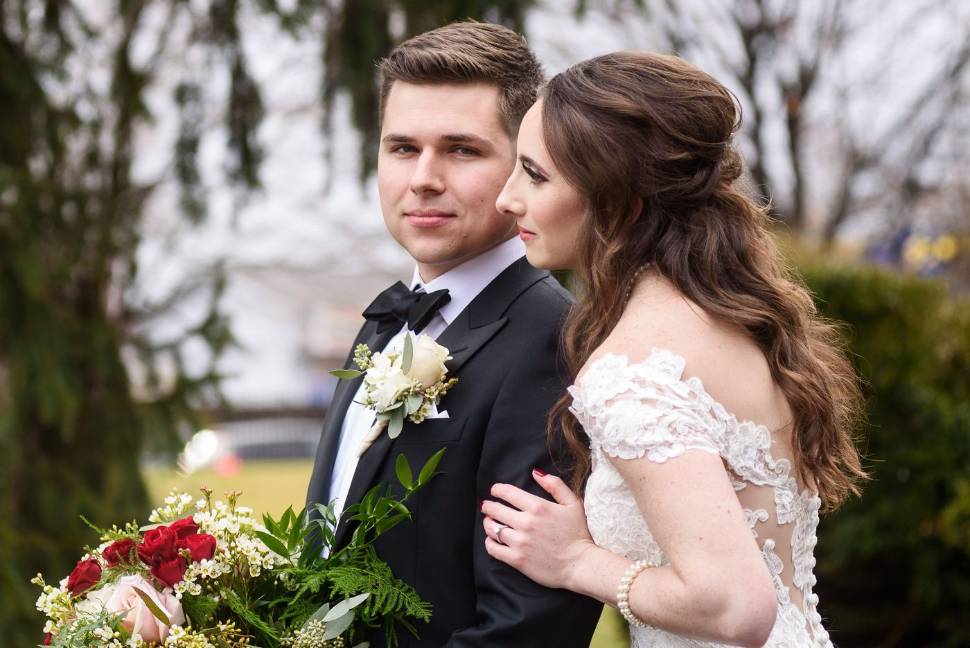 Local Couple Ties Knot to Instrumental Versions of Themes from Broadway Musicals They Have Seen Together