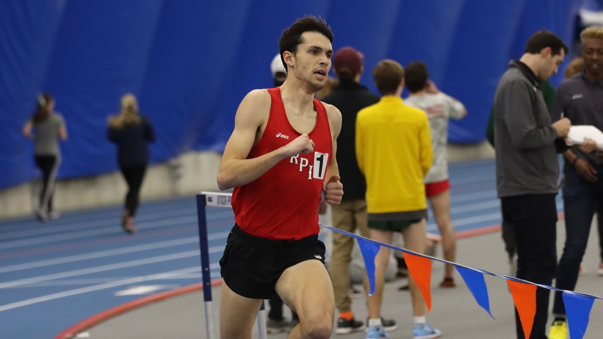 King of Prussia Runner Named Liberty League Men's Track Performer of the Year