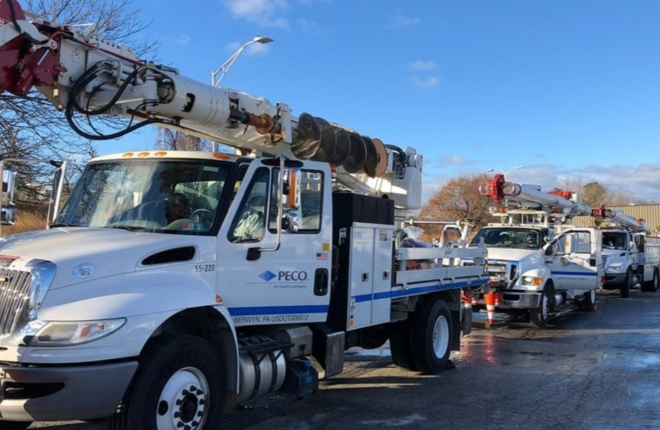 PECO Extending Customer Support to Ensure All Residents Have Safe, Reliable Service