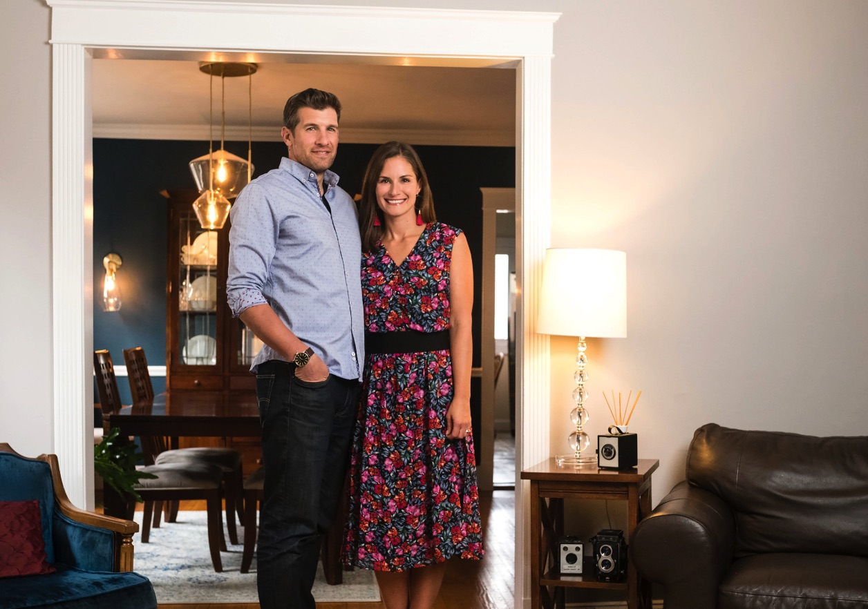 Springfield Husband and Wife among Philadelphia Suburbs' Power Couples