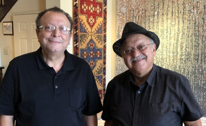 Owners of Bryn Mawr Rugs Trying to Survive Crash of Oriental Carpet Market with Heavy Discounts, Smaller Rugs