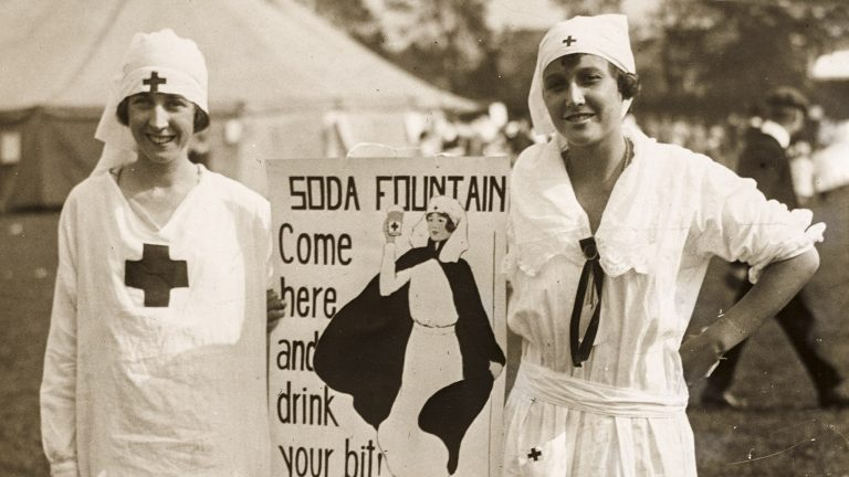 More Than Century Ago, Bryn Mawr College Survived Spanish Flu Pandemic as Early Adopter of Quarantine, Social Distancing