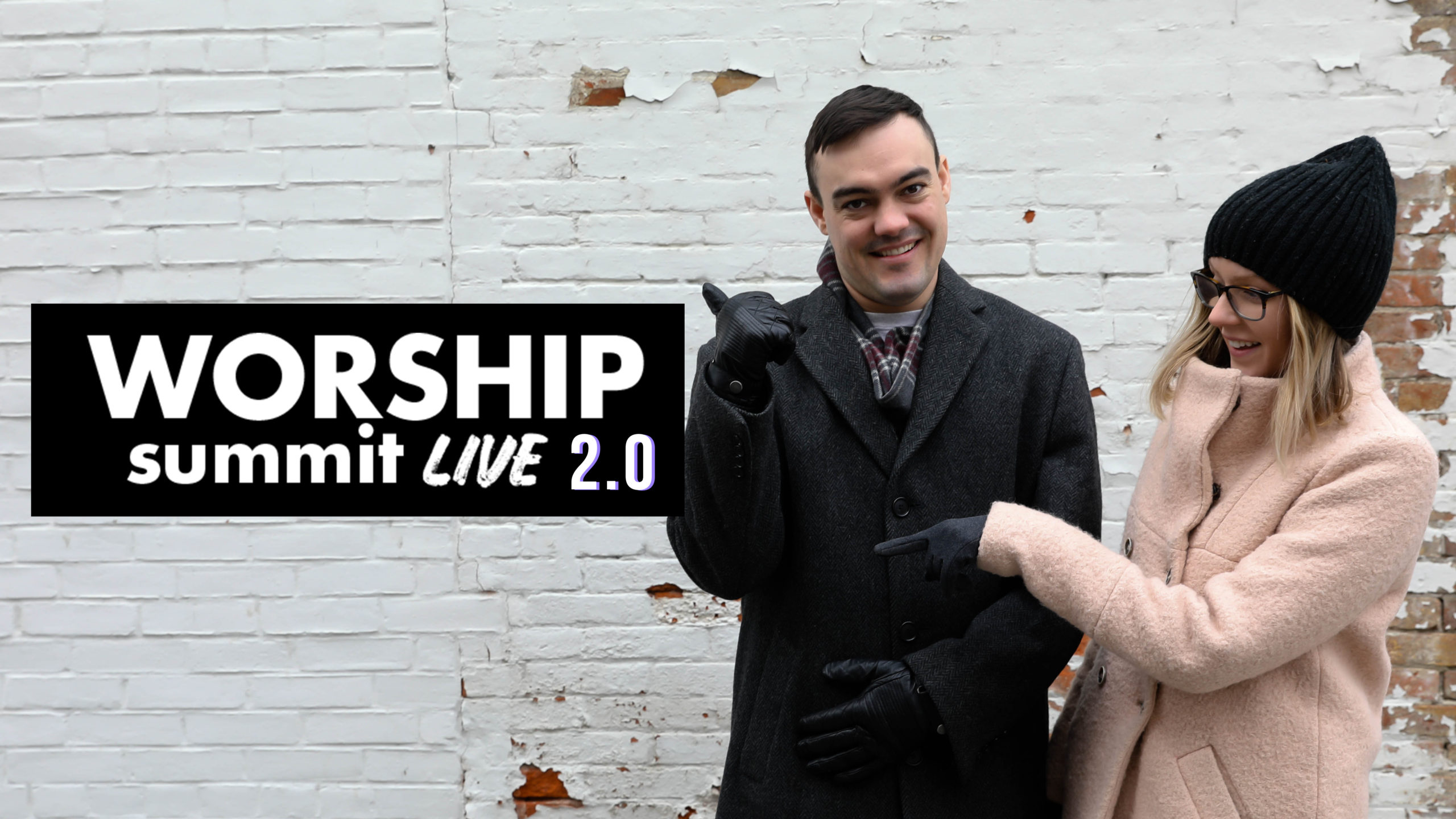 StreamGeeks to Host Online Worship Summit on Thursday with Live Performances, Expert Speakers