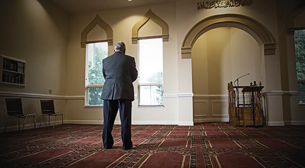 As Ramadan Nears, Montgomery County's Muslims Prepare for Adjusted Observing Under Pandemic
