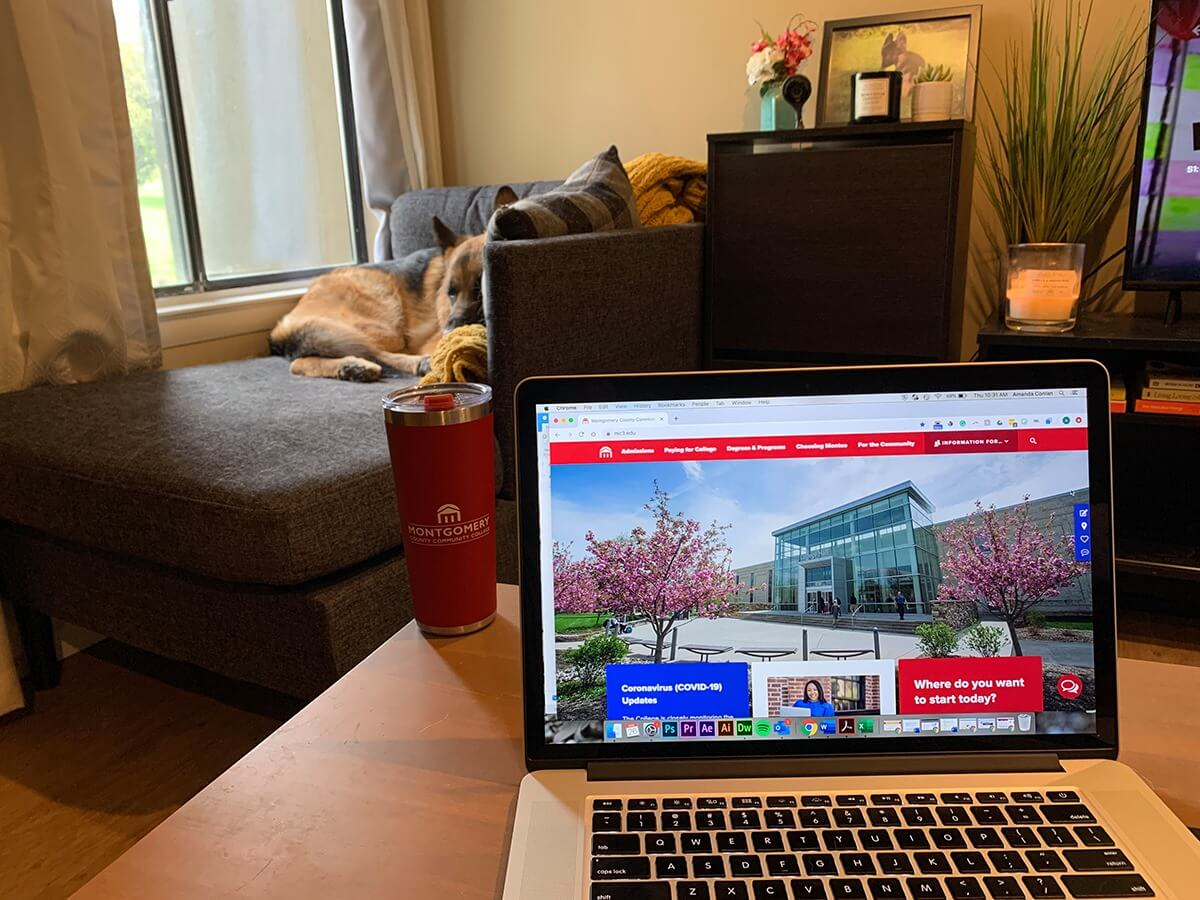 MCCC Hosting Spring Online Open House, Live Q&A on April 25