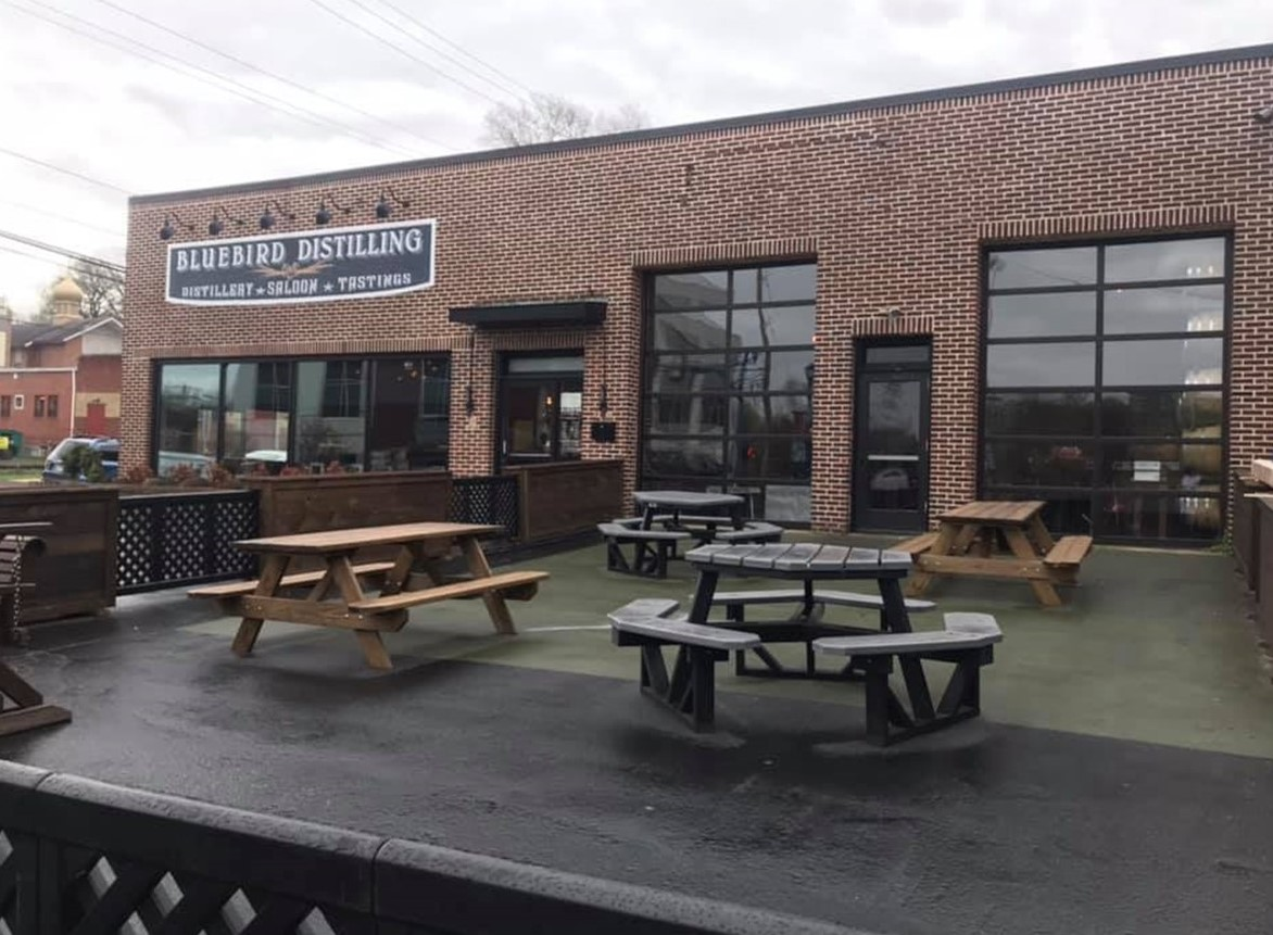 Phoenixville Distillery Doing Its Part to Help Community by Producing Hand Sanitizer