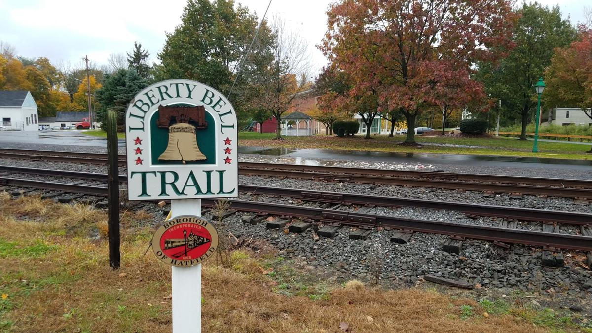 Lansdale's Liberty Bell Trail Receives Recognition for Excellence