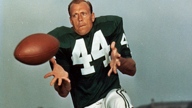Pete Retzlaff, Five-Time Pro Bowl Tight End and Philadelphia Eagles Icon, Dies in Pottstown at 88