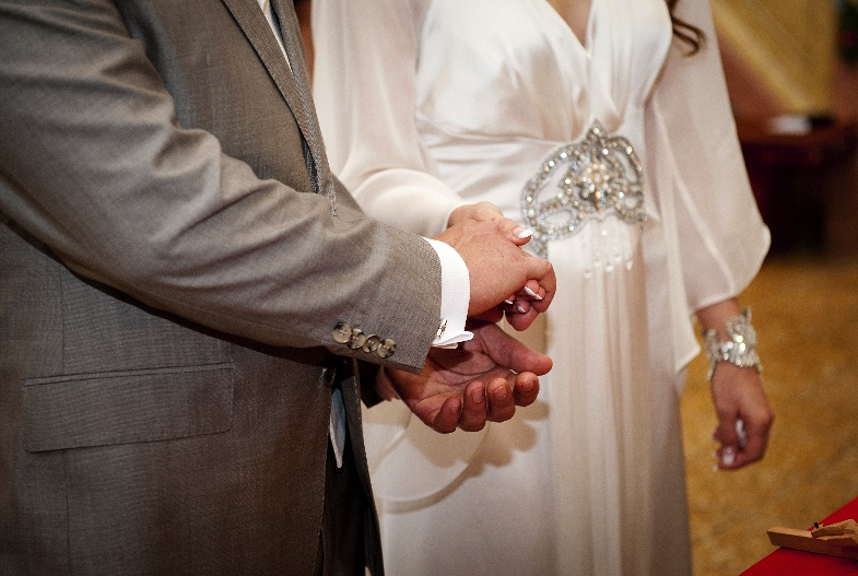 Coronavirus Is Forcing Local Couples to Either Reschedule Their Long-Planned Weddings or Opt For Much Smaller Affairs