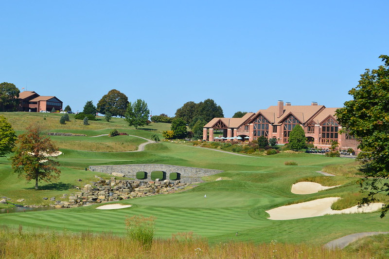 Fore (+ One) Unforgettable Montco Golf Facts