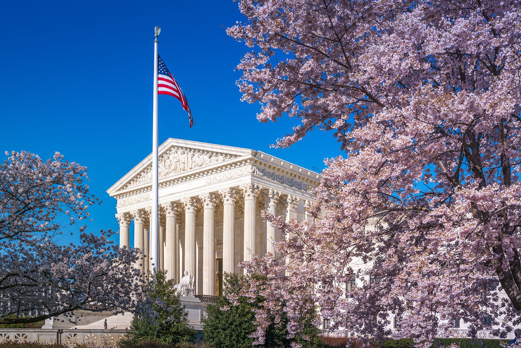 U.S. Supreme Court Asks Gov. Wolf to Respond to Lawsuit Claiming He Is Violating Some Pennsylvanians' Right with Coronavirus-Related Business Closures