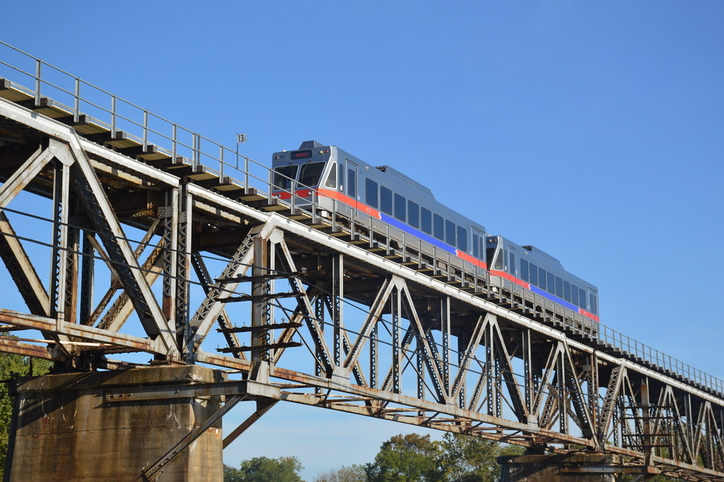 New Study Shows SEPTA Will Play Essential Role in Region's Recovery
