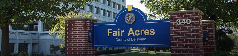 Delaware County Looking for Cards, Letters and Signs of Support for Staff and Residents at Long-Term Facilities