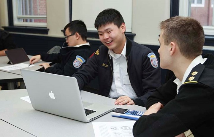 Valley Forge Military Academy Launches VFMA Online High School