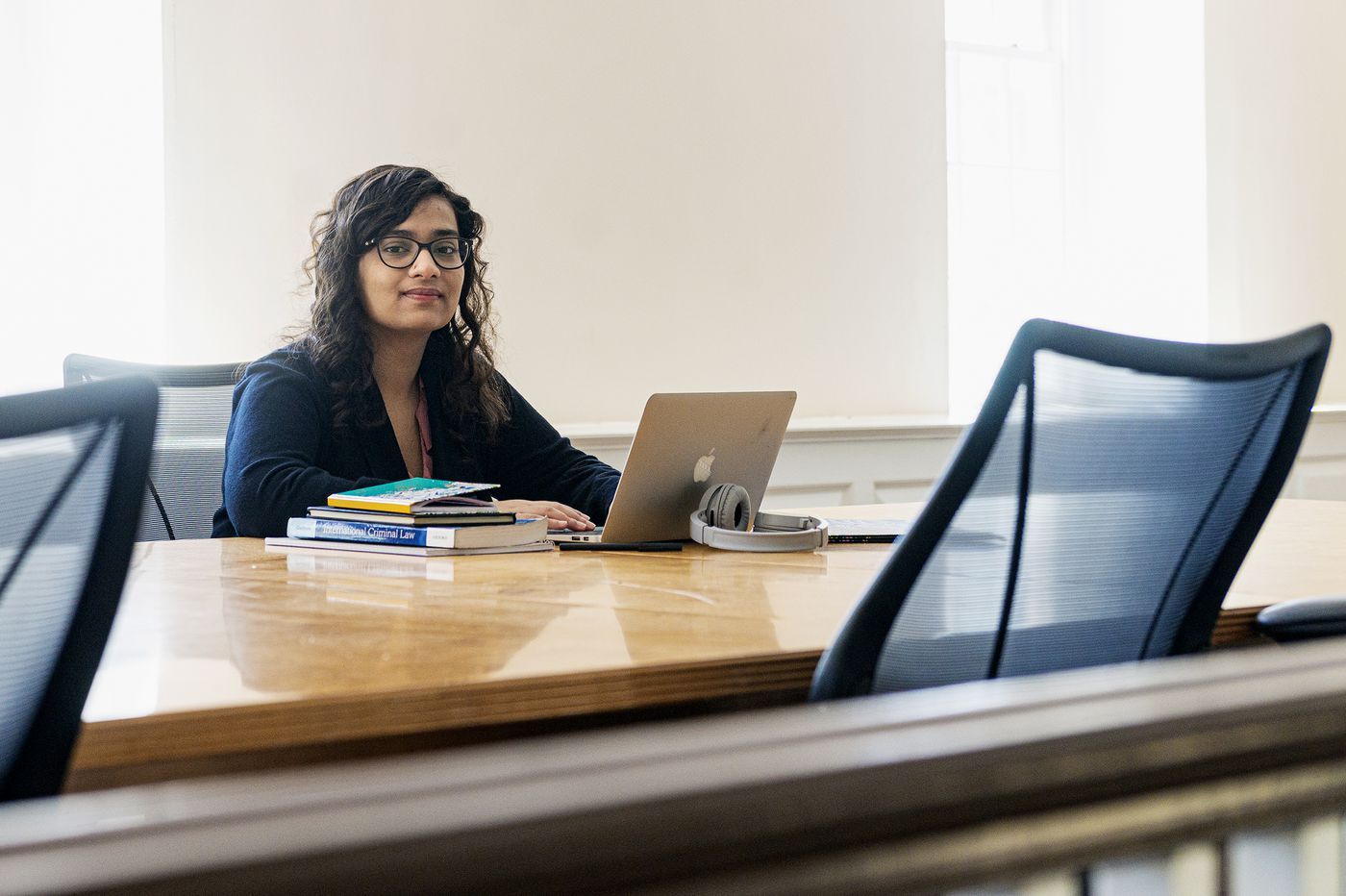 Haverford College Made Seamless Transition to Virtual Final Exams Thanks to Trust Environment Created By School's Honor Code