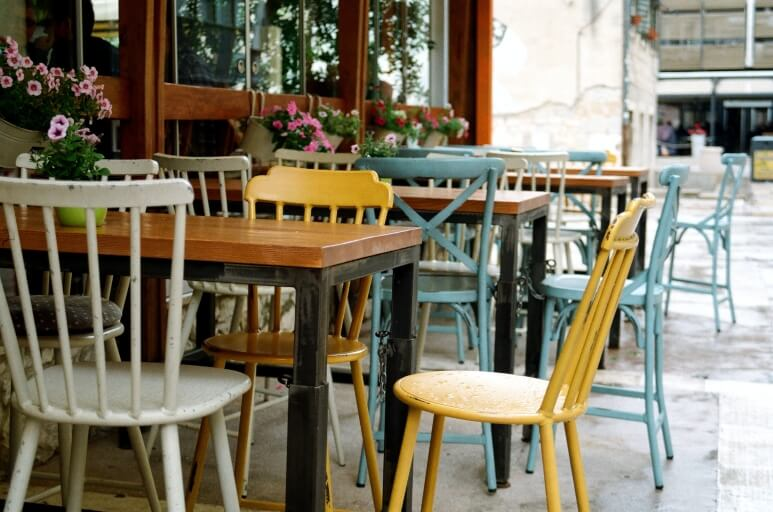 Updated State Reopening Guidelines Mark Outdoor Dining As Allowed in Yellow Phase