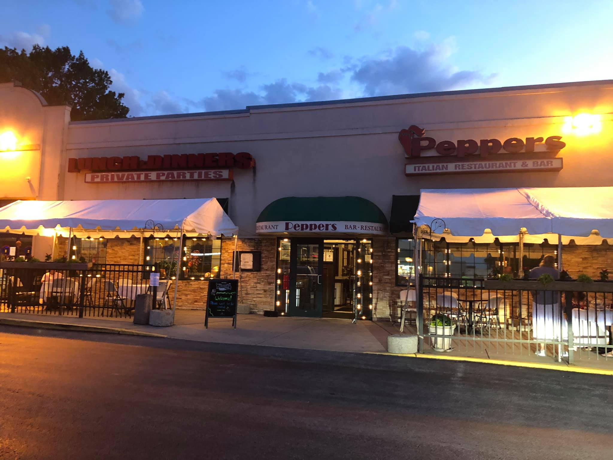 With Outdoor Dining Now Available, King of Prussia Restaurants Seeing Promising Bump in Business, Revenue