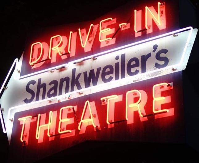 Area Drive-ins Offer Fun Date-night Alternative to Coronavirus Emptied Theaters