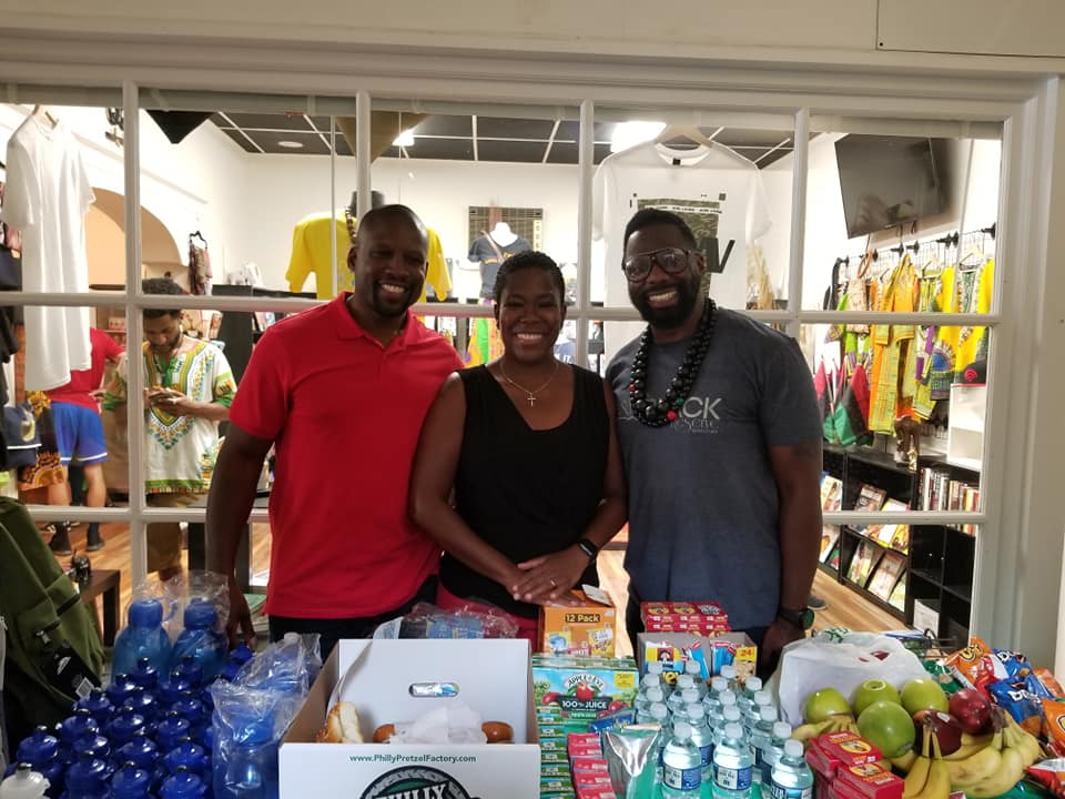 Discover Black-Owned Businesses Offering Many Great Products and Services in Montgomery County