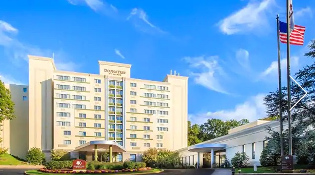$18.5M Renovation, DoubleTree by Hilton Philadelphia-Valley Forge to Reopen as the Alloy – King of Prussia