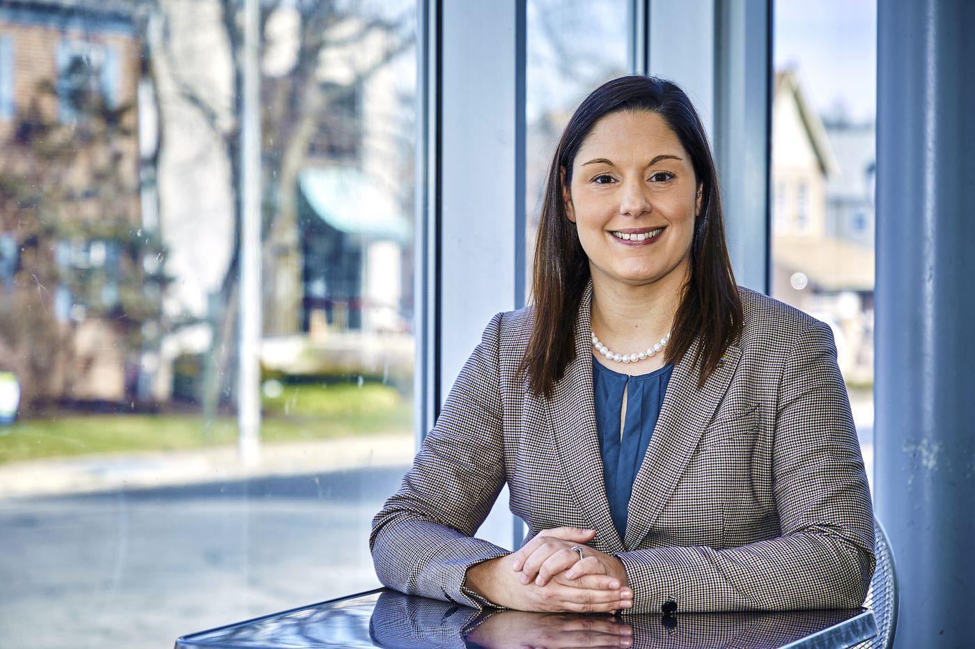 Amanda Cappelletti Defeats incumbent Daylin Leach, Wins State Senate Democratic Primary