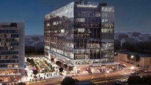AmerisourceBergen Conshohoken Headquarters - Keystone Property Group MONTCO Today