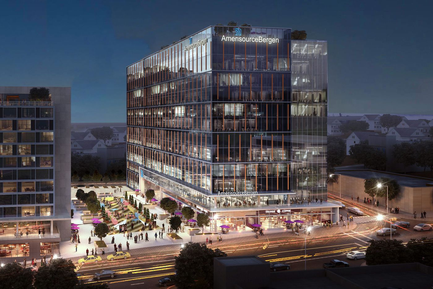 Conshohocken Building Boom Not Showing Signs of Slowing Down