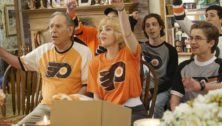 Flyers Pop Culture - Ron Tom ABC - MONTCO Today