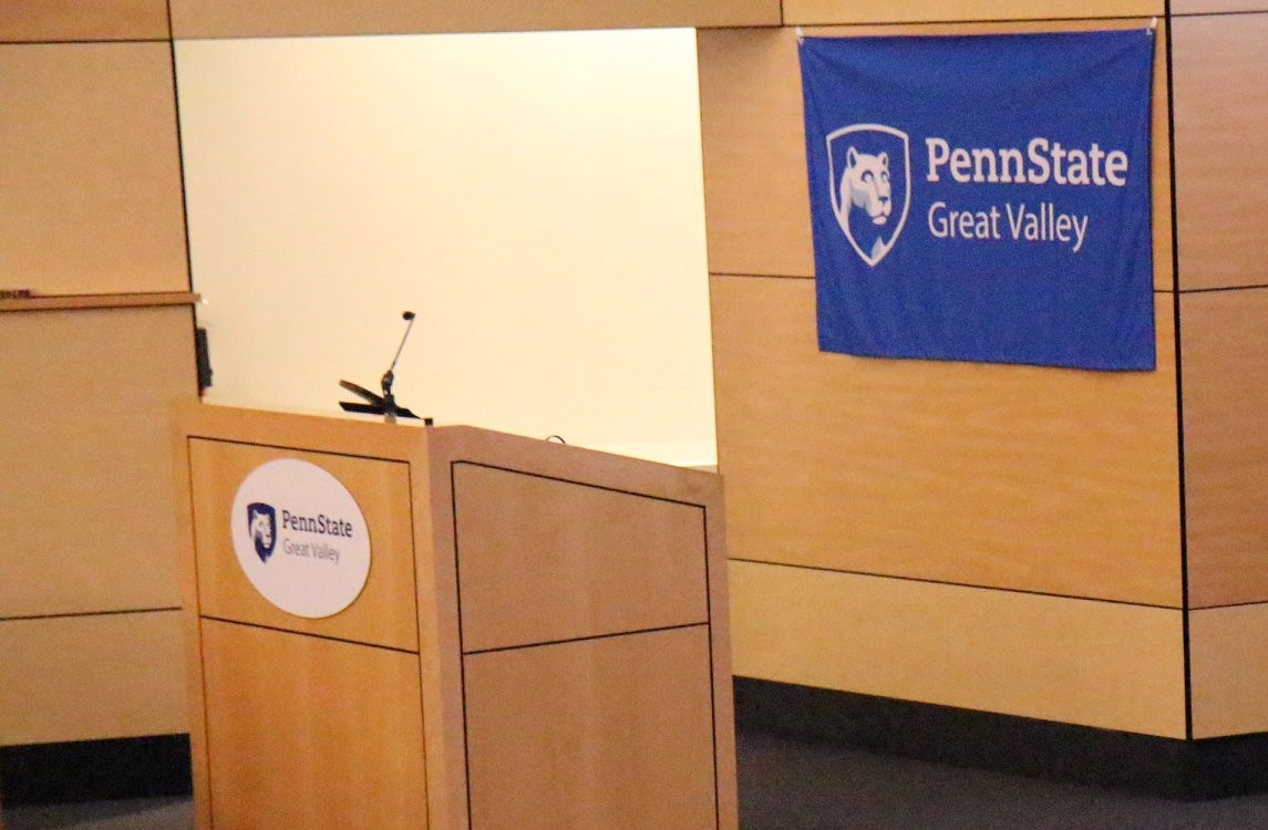 Penn State Great Valley Students Help Local Entrepreneurs Navigate Pandemic