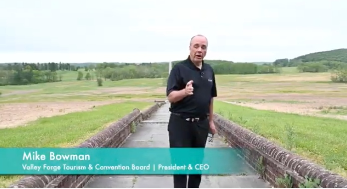 New Video Announces Montgomery County and Philadelphia Region Are Ready for Hospitality, Events, Tourism