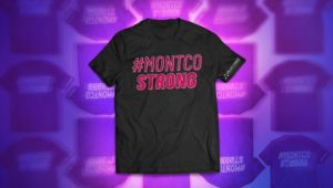 #MontcoStrong Shirts - MONTCO.Today
