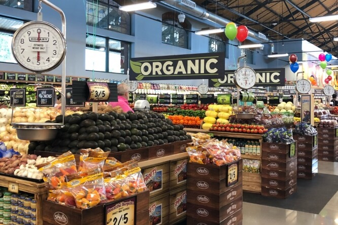 Sprouts Farmers Market Opening Upper Dublin Location, Looking to Fill 110 Positions