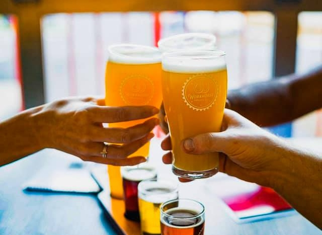 Pennsylvania Produced Second-Highest Amount of Craft Beer Nationwide Last Year, Montco Brewers Among Top Contributors