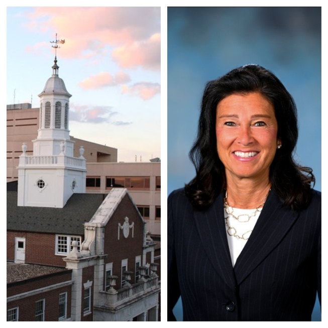 Alison Ferren Named Interim President and COO of Abington – Jefferson Health
