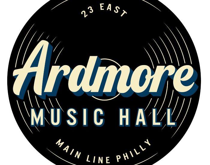 Ardmore Music Hall Logo - MONTCO.Today