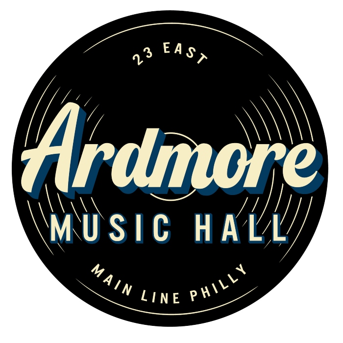 Ardmore Music Hall Launches New Logo, Online Merch Store