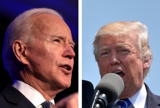 Challenger Biden Outraises Trump in Philadelphia and Four Suburban Philadelphia Counties by More Than $1.4M