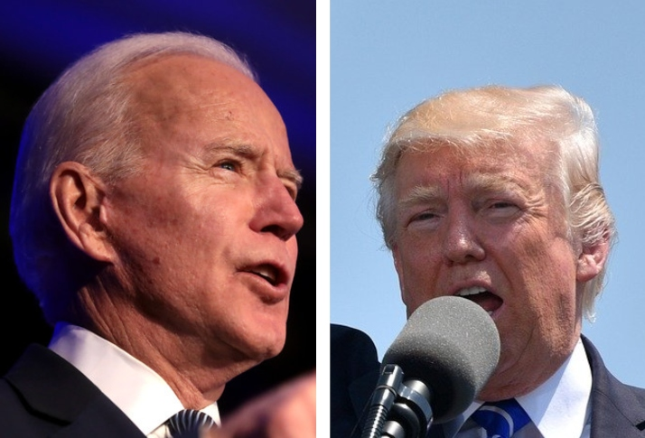 Find Out Who Amassed More Presidential Campaign Donors in Last Three Months in Your Zip Code
