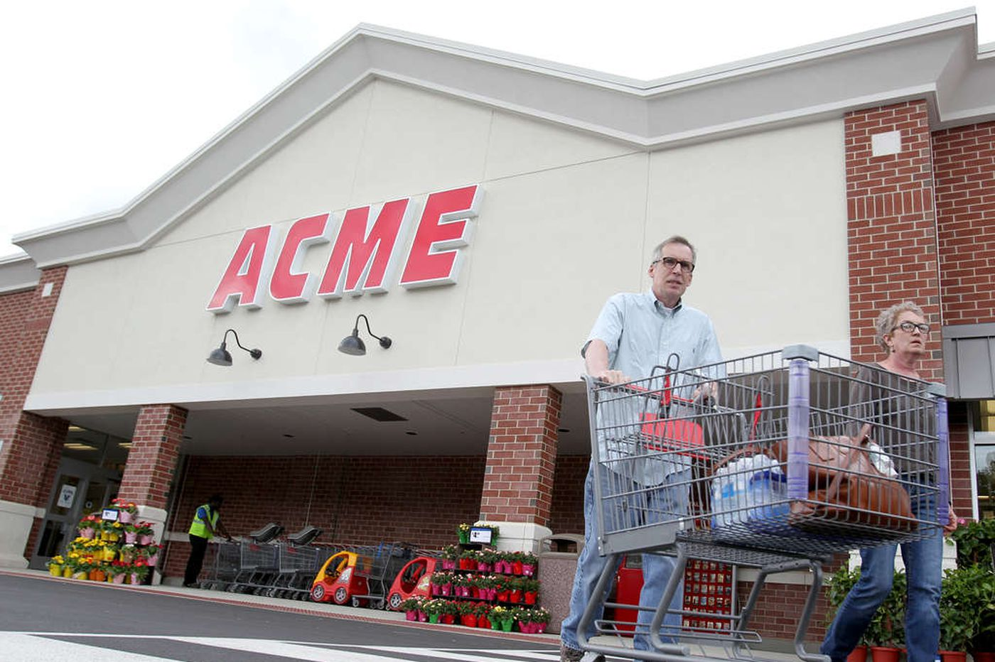 Acme Closing Wynnewood Store, Will Shift Employees to Bala Cynwyd, Bryn Mawr, and Narberth Stores