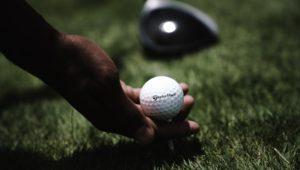 Golf Tee Shot - MONTCO Today