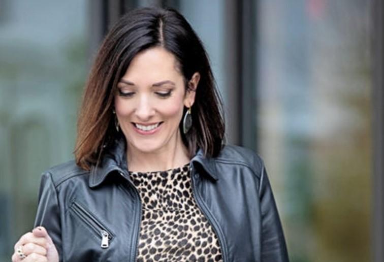 Phoenixville Woman Turns Fashion Blog into Successful Business Venture